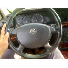 Руль в сборе Опель Омега Б 200-2003года