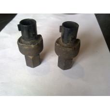 Пневматический выключатель, кондиционер Опель Омега Б.90414997