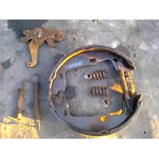 Ремкоплект ручного тормоза Опель Омега Б 1994-2003