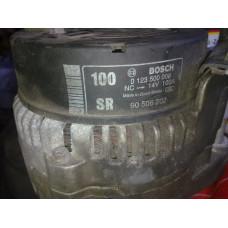 Генератор для Опель Омега 2.0/2.2 diesel 0123500008